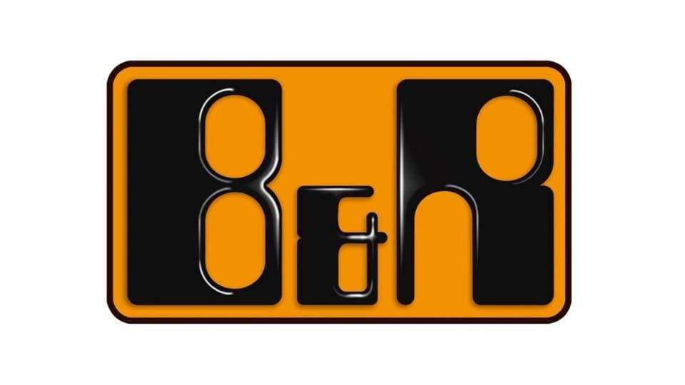 Logo BR