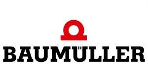 Logo Baumuller