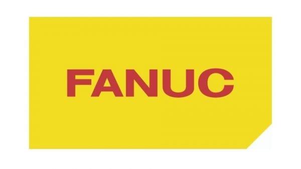 Logo Fanuc