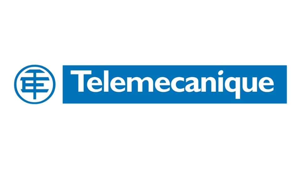 Logo Telemecanique