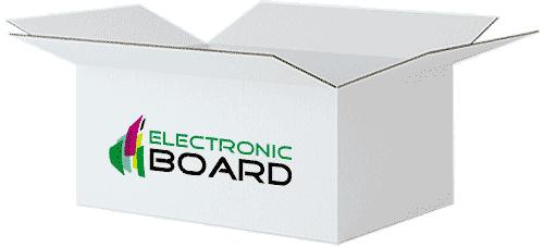 Caja de Electronic Board