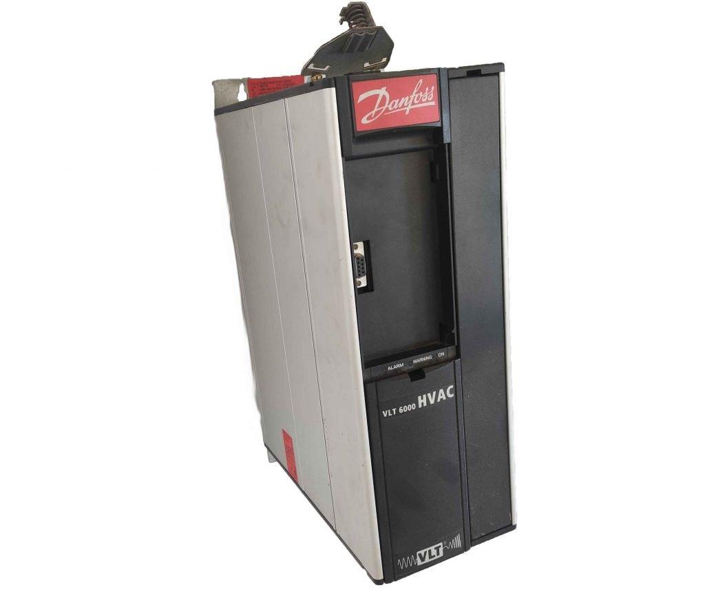 Variador de Frecuencia Danfoss VLT 6000 HVAC