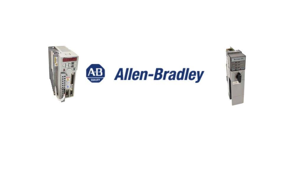 PLC Allen Bradley