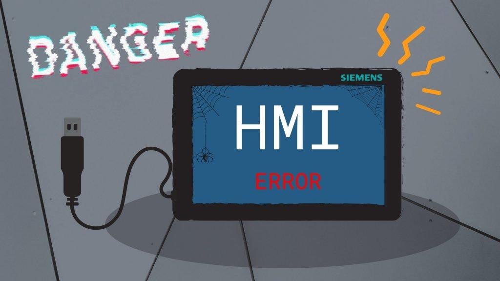 Causas de fallo HMI