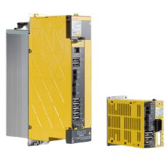 Amplificadores y módulos de alimentación de FANUC