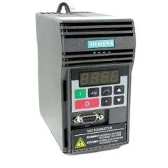Siemens MICROMASTER 410