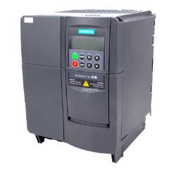 Siemens MICROMASTER 430