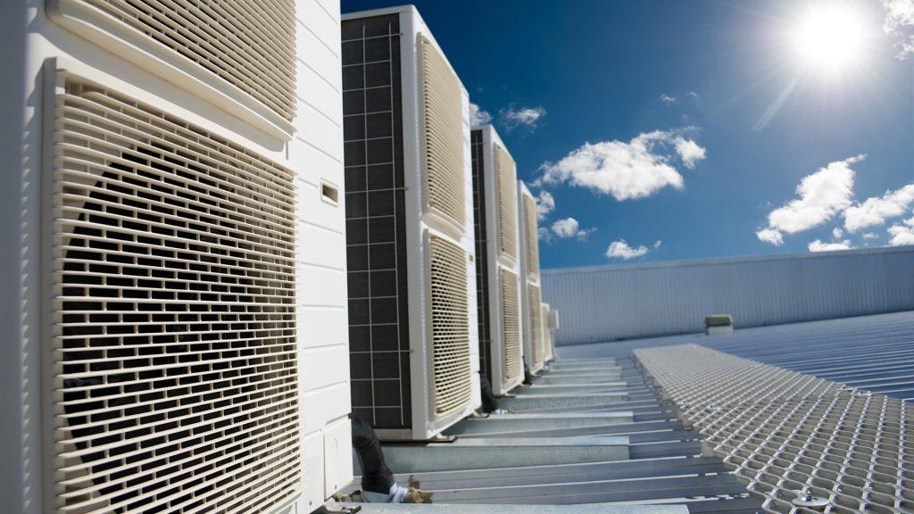 Sistema de climatización