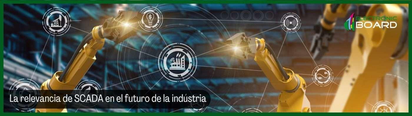 La relevancia de SCADA en el futuro de la indústria