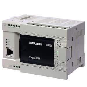 PLC Mitsubishi