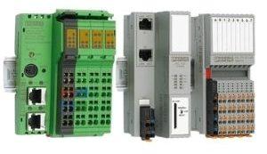 PLC y sistemas de E_S Phoenix Contact