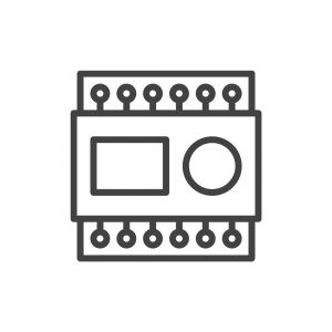 PLC's Bosch Rexroth Indramat