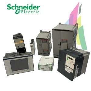 Schneider y Telemecanique