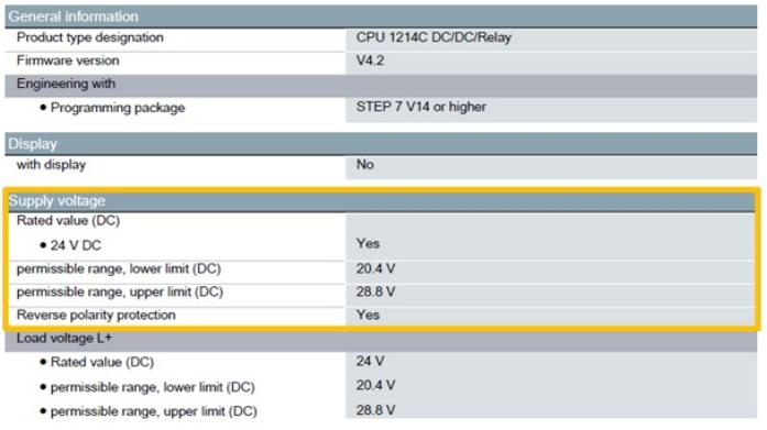 CPU1214C