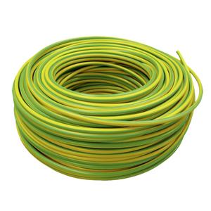 Cable de protección