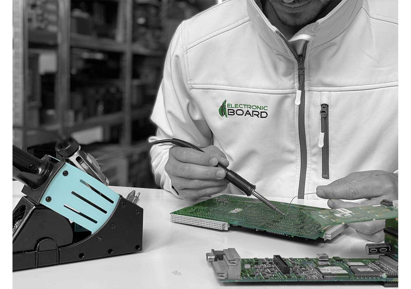 empresa soluciones reparacion industrial