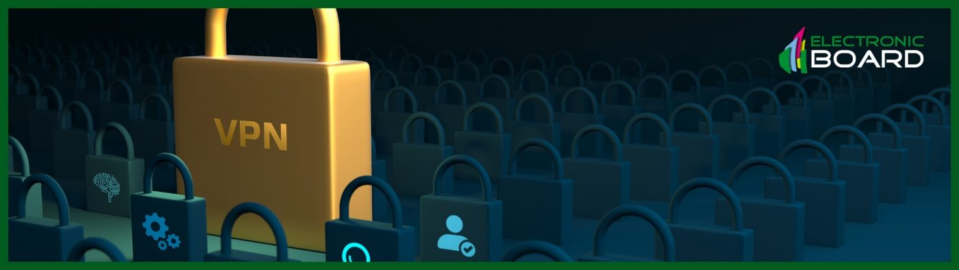 Escoger el mejor VPN