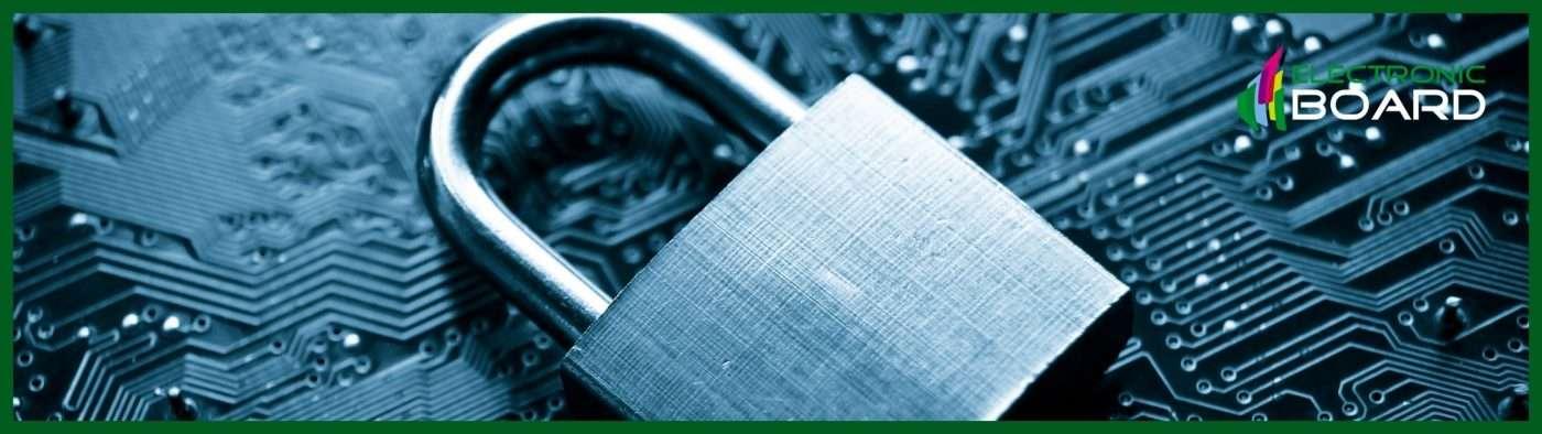 Seguridad de la red industrial
